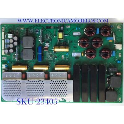 FUENTE DE PODER PARA SMART TV SONY / 1-474-747-11 / APS-429 / 100110911 / PANEL HD9S085DTU01 / MODELO XBR-85Z9G