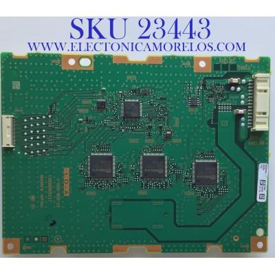 LED DRIVER PARA TV SONY 4K ULTRA HD SMART TV / NUMERO DE PARTE A-5012-965-A / 1-006-906-11 / A5012965A 230 / 100690511 / A5012965A / PANEL YDAF085DNU01 / MODELO XBR-85X900H / XBR85X900H