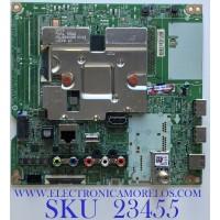 MAIN PARA SMART TV LG 4K UHD CON HDR RESOLUCION (3,840 x 2,160) / EBT66487302 / EAX69083603(1.0) / PANEL NC600DQE-VSHP1 / MODELO 60UN7000PUB.BUSMLKR