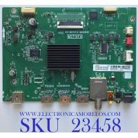 MAIN PARA SMART TV TCL FHD ROKU SMART TV / 08-CM40TML-LC211AA / 40-MD14FA-MAA2HG / 08-MST1408-MA200AA / MODELOS 40S325LACA / 40S305LBCA / 40S325 / 40S325LAAA / 40S325TAAA / 40S325TACA / 40S325TABA / 40S325MACA