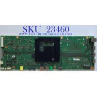 MAIN PARA SMART TV SONY 4K Ultra HD CON HDR RESOLUCION ( 3840 x 2160) / A-5015-344-A / 1-002-850-11 / A5015324A / 100284911 / PANEL YS9F049HNG01 / MODELO XBR-49X800H