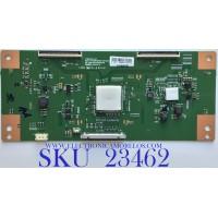 T-CON PARA TV SONY / 6871L-5988C / 6970C-0814A / 5988C / PANEL YS9F049HNG01 / MODELO XBR-49X800H