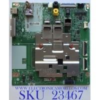 MAIN PARA SMART TV LG 4K ULTRA HD Procesador α7 Gen 3 CON HDR RESOLUCION (3840x2160) / EBT66472101 / EAX69120303(1.1) / PANEL HC860DQF-SLUR3-2142 / MODELO 86UN8570PUC.BUSWLJR