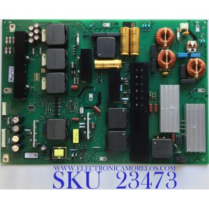 FUENTE DE PODER PARA TV SONY ANDROID TV OLED 4K ULTRA HD HDR SMART TV / NUMERO DE PARTE 1-474-749-11 / 1-001-284-11 / 147474911 / APS-428 / APS-428(CH) / PANEL´S LE770AQP (AN)(A1) / LE770AQP (AM)(A1) / MODELO XBR-77A9G / XBR77A9G