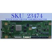 T-CON PARA TV SONY / 6871L-6021A / 6870C-0822A / 6021A / PANEL LE770AQP(AM)(A1) / MODELO XBR-77A9G