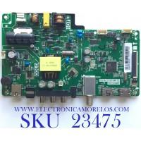 MAIN FUENTE PARA TV HKPRO / SVS553TA01-MA200CK / TP.MS3553.PB782 / MIDF959360M-02091 / V8-MS353NA-038V014 / 3MS553A0 / MODELOS HKPRO32F18 / W32-D12B / ESTA TARJETA ES CHINA Y ES UTILIZADA EN DIFERENTES MARCAS Y MODELOS / ENTRAR A DESCRIPCIÓN DEL PRODUCTO