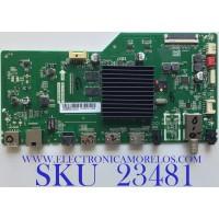 MAIN PARA TV TCL / SVS568TA06-MA200CK / 1MS586C2ISA / T.MS6586.U782 / V8-MS86MNA-LF1V167 / ESTA TARJETA ES CHINA Y ES UTILIZADA EN DIFERENTES MARCAS Y MODELOS / ENTRAR A DESCRIPCIÓN DEL PRODUCTO