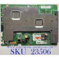 MAIN PARA TV LG / EBT64180003 / EAX66733607(1.0) / 63609902 / PANEL LC650AQD (GJ)(P1) / MODELO OLED65E6P-U.AUSWLJR