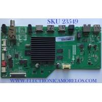 MAIN  PARA TV PIONEER / SVS586TA01-MA200CK /  T.MS6586.U782 /  V8-MS86MNA-LF1V156 / 1MS586C2ISA / ESTA TARJETA ES CHINA Y ES UTILIZADA EN VARIAS MARCAS Y MODELOS / ENTRAR A DESCRIPCION DEL PRODUCTO