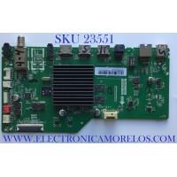 MAIN  PARA TV TCL / SVS568TA04-MA200CK / T.MS6586.U782 / V8-MS586NA-LF1V139 / 1MS586C2ISA / ESTA TARJETA ES CHINA Y ES UTILIZADA EN VARIAS MARCAS Y MODELOS / ENTRAR A DESCRIPCION DEL PRODUCTO