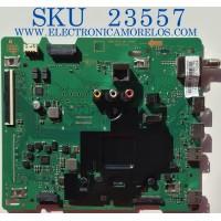 MAIN  PARA TV SAMSUNG CRYSTAL UHD SMART TV 4K / BN94-15274H / BN41-02756B / BN97-16662X / PANEL CY-BT065HGEV1H / MODELO UN65TU8000FXZA BA01