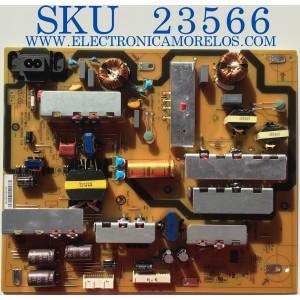 FUENTE DE PODER PARA TV SONY 4K HDR SMART TV / NUMERO DE PARTE 1-006-134-23 / 100613423 / AC21202 / 1-006-134-24 / 100613424 / AC21202-1LF / B55D-32E / E305467 / PANEL YDAF055DND01 / MODELO XBR-55X900H / XBR55X900H