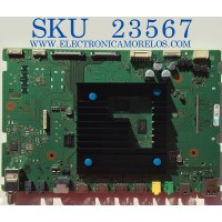MAIN PARA SMART TV SONY 4K HDR / A-5014-783-A / 1-006-895-21 / A5014783A / PANEL YDAF055DND01 / MODELO XBR-55X900H