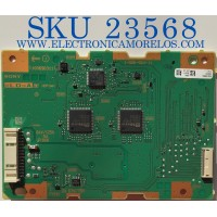 LED DRIVER PARA TV SONY / A5012968A / 1-006-904-11 / 100690311 / 226A / PANEL YDAF055DND01 / MODELO XBR-55X900H