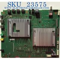MAIN PARA SMART TV SONY Full Array 4K ULTRA HD CON HDR RESOLUCION (3840 x 2160) / A-2229-109-A / 1-984-326-21 / A2229096A / PANEL YD9F065DND01 / MODELO XBR-65X950G