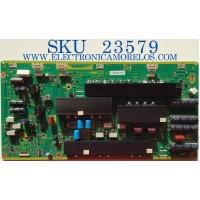 Y-MAIN PARAV TV PANASONIC / TZTNP02UFUU / TNPA5795 / TXNSC1UFUUTH / PANEL MC165TJ6A21 / MODELO TC-P65ST60