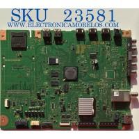 MAIN PARA TV PANASONIC / TXN/A1UFUUS / TNPH1045 / TNPH1045UD/ PANEL MC165TJ6A21 / MODELO TC-P65ST60