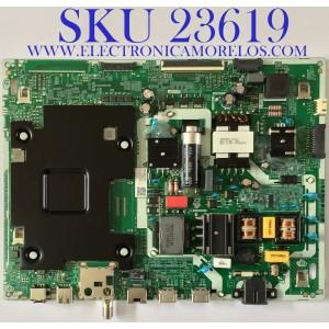 MAIN FUENTE PARA SMART TV SAMSUNG 4K CRYSTAL UHD CON HDR RESOLUCION (3,840 X 2,160) / BN96-50987H / ML41A050594A / BN9650987H / PANEL CY-BT050HGNV4H / MODELO UN50TU700DFXZA DB01
