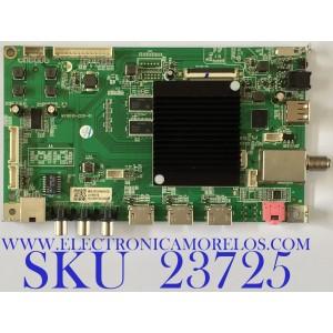 MAIN PARA SMART TV JVC ROKU 4K RESOLUCION (3840 x 2160) / 20190816 / MS16010-ZC01-01 / 2010054386 / 1010309735-00338 / PANEL LC546PU2L03 / MODELO LT-55MAW595