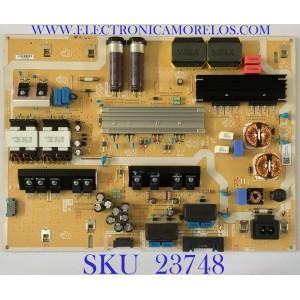 FUENTE DE PODER PARA TV SMART SAMSUNG / NUMERO DE PARTE BN44-01064A / L75E8N_TSM / BN4401064A / PANEL´S CY-RT075FGLV4H / CY-RT075FGHV5H / MODELOS QN75Q7DTAF / QN75Q70TAF / QN75Q7DTAFXZA FF02 / QN75Q70TAFXZA CF04