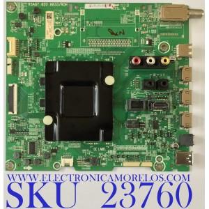 MAIN PARA SMART TV HISENSE 4K CON HDR RESOLUCION (3840 x 2160) / 244360A / RSAG7.820.8833/ROH / 244361A / PANEL HD650V3U51-TAL3/S2/BZFJ/GM/ROH / MODELO 65H8F