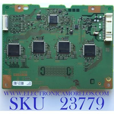 LED DRIVER PARA TV SONY / NUMERO DE PARTE A-5016-210-A / 1-004-243-22 / 1-004-242-22 / A5016210A / PANEL YDAF065DNU01 / MODELO XBR-65X950H / XBR65X950H