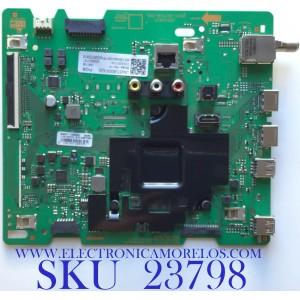 MAIN PARA SMART TV SAMSUNG 4K UHD RESOLUCION (3,840 x 2,160)  HDR / NUMERO DE PARTE BN94-15417F / BN41-02756B / BN97-16939J / BN96-52107A / PANEL CY-BT043HGNV1H / MODELOS UN43TU8000FXZA DA02/ UN43TU8000FXZA DB04 / UN43TU8000FXZA DA07