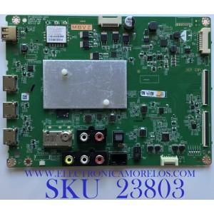 MAIN PARA TV VIZIO / NUMERO DE PARTE 0170CAR0V100 / Y8389322D / 1P-0203C00-4012 / 0170CAR0V100 322E / PANEL'S SD700DUA-5 / SD700DUS-5 / MODELOS V705-H3 / V705-H13 / V705-H13 LFTRZONW / V705-H13 LFTRZOLW