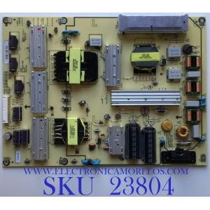 FUENTE DE PODER PARA TV VIZIO / NUMERO DE PARTE 09-70CAR0V0-00 / 1P-119AX01-1010 / E301791 / PANEL SD700DUS-5 / MODELOS V705-H3 / V705-H13 / V705-H13 LFTRZONW / V705-H13 LFTRZOLW