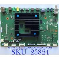 MAIN PARA SMART TV SONY 4K UHD RESOLUCION (3840X2160) / NUMERO DE PARTE A5014255A  / 1-006-895-21 / A-5014-255-A / PANEL YDAF075DND01 / MODELO XBR-75X900H / XBR75X900H
