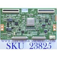 T-CON PARA TV SONY / NUMERO DE PARTE LJ94-45133D / 20Y_S75JU22H2TA6BV0.2 / 45133D / PANEL YDAF075DND01 / MODELO XBR-75X900H / XBR75X900H