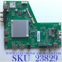 MAIN PARA SMART TV VIZIO 4K UHD CON HDR RESOLUCION (3840 x 2160) / NUMERO DE PARTE XKCB02K015 / 715GB003-M0B-B00-004G / (X)XKCB02K01510X / PANEL TPT550U1-QVN05.U REV:S5DB1H / MODELO M55Q8-H1 LTYWZLKW