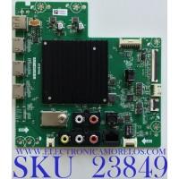 MAIN PARA SMRT TV VIZIO 4K HDR RESOLUCION (3840 x 2160) / NUMERO DE PARTE A0002R00J / TD.MT5691.U761 / A20041908 / 2C641F8AE46D / PANEL V650DJ4-D03 REV.C1 / MODELO V655-H19