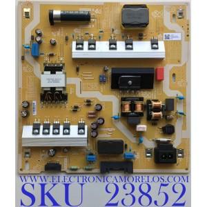 FUENTE DE PODER PARA TV SAMSUNG / NUMERO DE PARTE BN44-01062A / L55E8_TSM / BN4401062A / PANEL´S CY-RT055FGLV3H / CY-RT055FGAV3H / MODELOS QN55Q7DTAFXZA / QN55Q70TAFXZA / QN55Q7DTAFXZA FF02 / QN55Q70TAFXZA FB03 / QN55Q70TAFXZA EB03 / QN55Q70TAFXZA AC05
