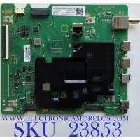 MAIN PARA SMART TV SAMSUNG Crystal UHD 4K CON HDR RESOLUCION (3,840 x 2,160) / NUMERO DE PARTE BN94-15566A / BN41-02751A / BN97-17938A / PANEL CY-BT070HGJV1H / MODELO UN70TU7000FXZA GB02