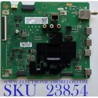 MAIN PARA SMART TV SAMSUNG Crystal UHD 4K CON HDR RESOLUCION (3,840 x 2,160) / NUMERO DE PARTE BN94-15418G / BN41-02756B / BN97-16662X / PANEL CY-BT085HGHV1H / MODELO UN85TU800FXZA CA01