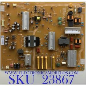 FUENTE DE PODER PARA TV SONY 4K UHD CON HDR RESOLUCION (3840 x 2160) SMART TV / NUMERO DE PARTE 1-897-216-11 / FSP220-3PSZ01 / 3BS0429213GP / 880400T00-525-G / S1-MP-1742006131 / PANEL S700DUC-1 / MODELO KD-70X690E / KD70X690E