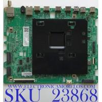 MAIN PARA SMART TV SAMSUNG QLED 4K HDR RESAOLUCION (3,840 x 2,160) / NUMERO DE PARTE BN94-15333Y / BN41-02749A / BN97-16592C / PANEL CY-TT075FMLV4H / MODELO QN75Q80TAFXZA FC04