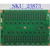 LED DRIVER PARA TV SONY / NUMERO DE PARTE 1-897-091-11 / 175T0288A-A01 / 886174T  / PANEL YD7S750DTD01 / MODELO XBR-75X940E / XBR75X940E