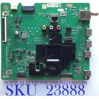 MAIN PARA SMART TV SAMSUNG Crystal UHD 4K UHD RESOLUCION (3,840 x 2,160) / BN96-52107D / BN41-02756B / PANEL CY-BT050HGPV1H / MODELO UN50TU8000FXZA YB12