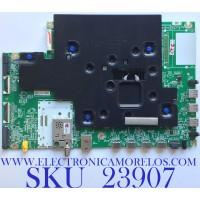 MAIN PARA SMART TV LG OLED 4K Ultra HD RESOLUCION (3,840 x 2,160) / NUMERO DE PARTE EBT66432204 / EAX69066607 (1.0) / PANEL AC650AQL WNA1 / MODELO OLED65GXPUA.DUSQLJR