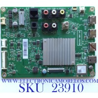 MAIN PARA SMART TV VIZIO 4K UHD CON HDR  RESOLUCION (3840 x 2160) / NUMERO DE PARTE GXKCB02K025 / 715GA874-MOC-B00-004G / GXKCB02K025010X / PANEL TPT580B5-U1T01.D REV:S01AN / MODELO V585-H11 LTCHZILW