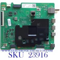 MAIN PARA SMART TV SAMSUNG Crystal UHD 4K CON HDR RESOLUCION (3,840 x 2,160) / NUMERO DE PARTE BN94-16669V / BN41-02751B / BN97-17980W / PANEL CY-BT070HGSV2H / MODELO UN70TU6980FXZA UB02