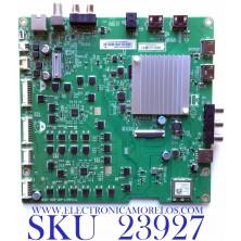 MAIN PARA TV VIZIO 4K HDR SMART TV RESOLUCION (3840 X 2160) / NUMERO DE PARTE 756TXKCB02K013 / XKCB02K013 / 715GA671-M01-B00-004Y / XKCB02K0130 / XKCB02K013010X / PANEL TPT550U1-QVN05.U REV:S5DB1J / MODELOS M55Q7-H1 / M55Q7-H1 LTCWZXKW / M55Q7-H1 LTCWZXLX