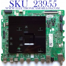 MAIN PARA TV SAMSUNG QLED 4K UHD CON HDR SMART TV / NUMERO DE PARTE BN94-15362L / BN41-02749A / BN97-16919D / PANEL CY-TT065FLLV5H /CY-TT065FLLV2H / MODELO QN65Q90TAFXZA FB03 / QN65Q90TAFXZA FA02