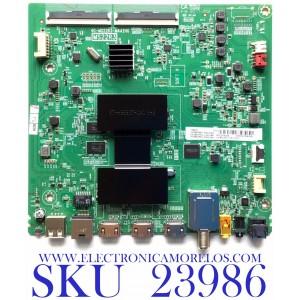 MAIN PARA SMART TV TCL (ROKU) 4K UHD CON HDR RESOLUCION (3840 x 2160) / NUMERO DE PARTE  08-CS55TML-LC403AA / 40-MS22R3-MAA2HG / 08-MS22R02-MA200AA / V8-ST22K01-LF1V2237 / GTC007850A / PANEL LVU550NDEL CD9W23 / MODELO 55S425