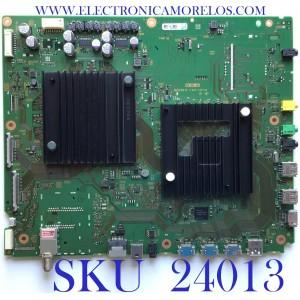 MAIN PARA S,ART TV SONY OLED 4K UHD CON HDR RESOLUCION (3840 x 2160) / NUMERO DE PARTE  A-2229-191-A / 1-983-249-52 / A2229178A / PANEL LE550AQP (AM)(A2) / MODELO XBR-55A8G  / XBR55A8G