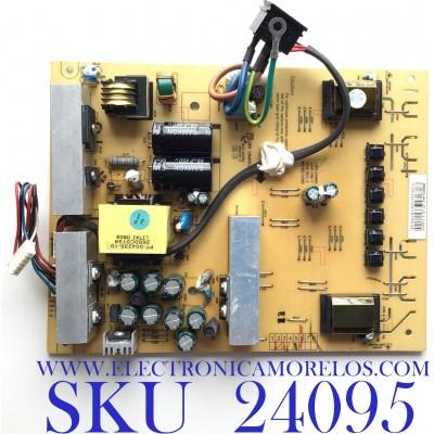 FUENTE BACKLIGHT PARA TV GATEWAY / NUMERO DE PARTE LTM210M2-L02-AL0 / AVP-0017 / 8504.40.70.18 / MODELOS FPD2185W MWV66 / LTM210M2-L02-AL0