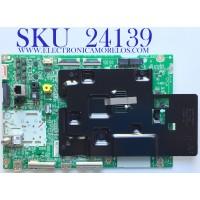MAIN PARA SMART TV LG 4K UHD CON HDR RESOLUCION (3,840 x 2,160) / NUMERO DE PARTE  EBT65973103 / EAX68942705 (1.0) / PANEL NC750DQD-AAHH1 / MODELO 75SM9070PUA.BUSYLJR