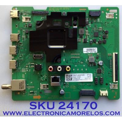 MAIN PARA TV SAMSUNG / NUMERO DE PARTE BN94-15769X / BN41-02756C / BN97-17212U / PANEL CY-BT043HGNV1H / MODELOS UN43TU8000FXZC / UN43TU8000FXZA